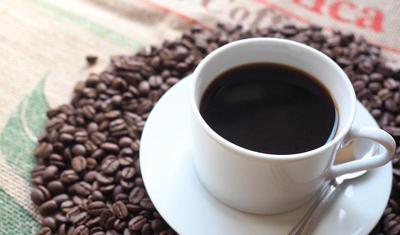 コーヒーやめるよ