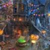【Hidden City】ジャックの仮面舞踏会攻略その2:クリアが難しい場合の避難場所