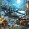 【Hidden City】墜落現場攻略-ランクⅥまで:クリアが難しい場合の避難場所~その2