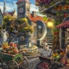 【Hidden City】感謝祭の催し攻略-ランクⅥまで:クリアが難しい場合の避難場所 その1