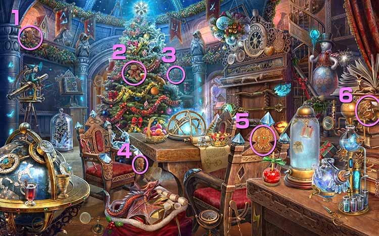 クリスマスの学校:クッキー