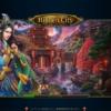 【Hidden City】伝説の仏塔攻略(幸運の鍵一覧あり):クリアが難しい場合の避難場所