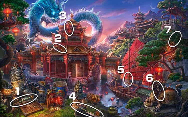 伝説の仏塔:パイプ