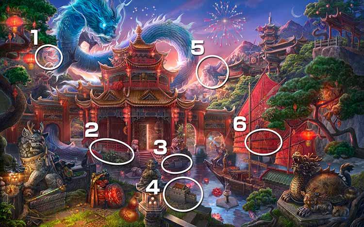 伝説の仏塔:万里の長城