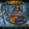 【Hidden City】魔女の秘密イベントストーリークリア(事件番号48~マーサの秘密)