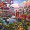 【Hidden City】日本庭園攻略その2:クリアが難しい場合の避難場所