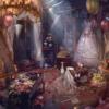【Hidden City】結婚式の広間攻略その2:クリアが難しい場合の避難場所