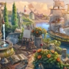 【Hidden City】埠頭攻略その1:クリアが難しい場合の避難場所