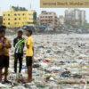 海のプラスチックごみ問題が深刻化 OECDとUNEPが報告書 | マイナビニュース